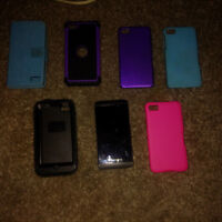 Mint Blackberry Z10 For Sale With Extras!  Unlocked!