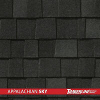 Timberline american harvest or HD appalaician sky