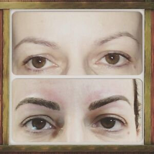 Microblading by Maryam $30 off by end of August