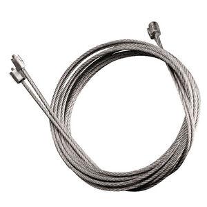Garador HORMANN G3 Garage Door Cables Wire Rope Repair GARAGE DOOR SPARES Parts