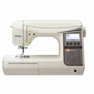 Juki Sewing Machine Quilting HZL-DX5 New