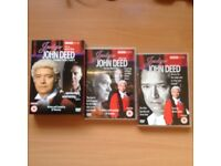 Judge John Deed Series 1-4 on 10 DVD's 'New Condition'