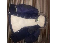 4-5y next winter coat