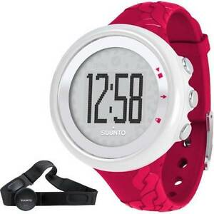 Unwanted Gift Suunto M2 Fuchsia Women's Heart Rate Monitor Manly Brisbane South East Preview