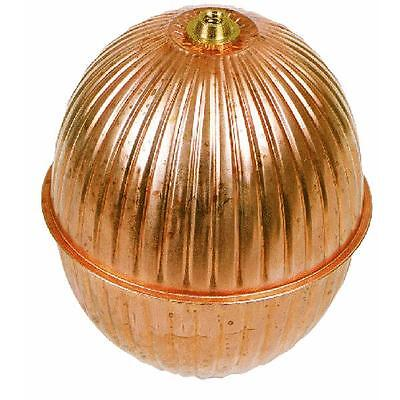 "Copper Tank/Toilet Float Ball, 40407, 4"" x 5"", FREE SHIPPING"