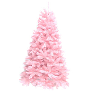 Wanted:  Pink Christmas Tree