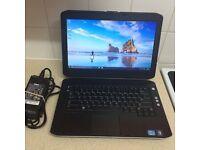 Beautiful dell laptop , 320 gb Hdd, 4gb ram,Intel core i5 third generation wooooow.