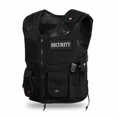 SAFEKOREA Stab Vest  Body Protector ACE-7000 Security Goods E_n