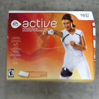 Wii active, Wii fit with board