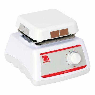 Ohaus Mini Hotplate Stirrer Hsmnst4cal 30392017