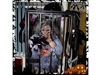 Halloween Disco (Llanishen rugby club)