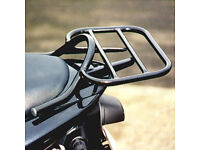Wanted Renntec Rack for Suzuki SV650 1999 to 2002