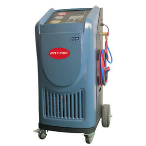 Fully automatic A/C Service Machine  Spring Special $2995