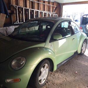 2000 Beetle