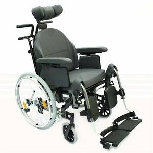 Breezy Relax Recline wheelchair Holder Weston Creek Preview