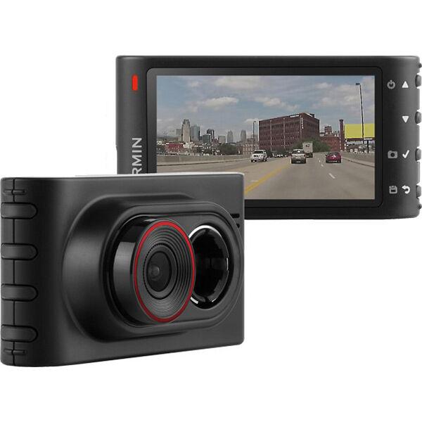Garmin 010-01507-03 Dash Cam 35 Standalone HD Driving Recorder with GPS