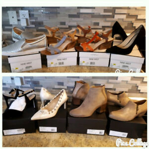 Women's Shoes for SALE+!!!