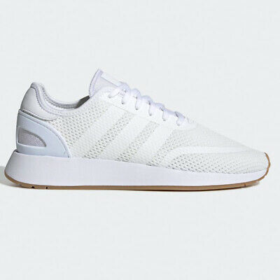 Adidas Originals N-5923 Iniki Lifestyle Schuhe Classic Sneaker weiß BD7929 NEU (Adidas Classic Schuhe Für Männer)