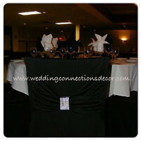 Chaircover Rentals