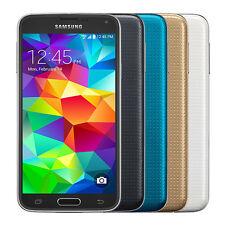 Samsung G900 Galaxy S5 Verizon Wireless 4G LTE Android 16GB Smartphone