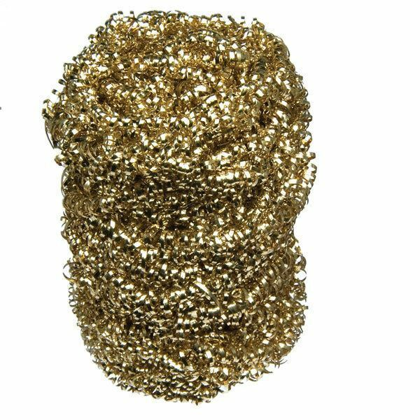 Xytronic 459 Brass Wool Solder Tip Cleaner Refill