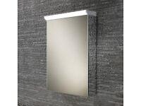 Light up Bathroom Cabinet new