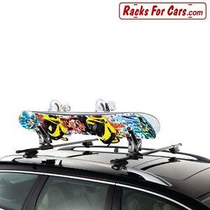 Ski and Snowboard  Racks Thule-Yakima-Inno-Sportrack-Rocky Mount