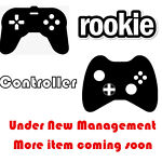 Rookie Controller