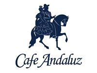 Bar staff required for Cafe Andaluz Aberdeen