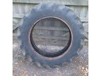 Stomil 11.2 R28 Tractor Tyre
