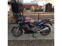 Honda cbf 1000cc mint condition