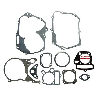 Complete Gasket Kit Set Fits For 125cc 4 Stroke Motorized Dirt Bike