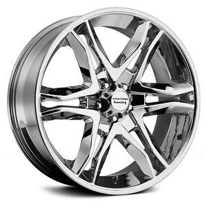 chevy silverado 17 inch rims ebay Custom C10 Interior 17 inch chrome wheels rims chevy silverado 1500 truck tahoe suburban 6x5 5 lug 4