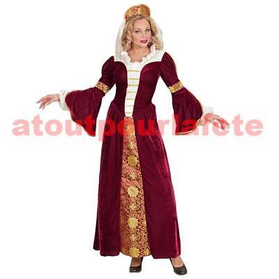 - Mittelalterliche Prinzessin Kostüme