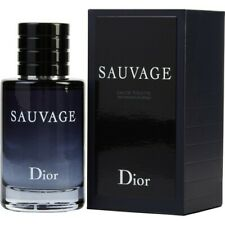 Sauvage 60ml Eau de Toilette Spray