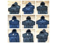 (OZY) WHOLESALE MENS KIDS WOMENS TRACKSUITS JUMPERS T SHIRTS JACKETS POLOS!!