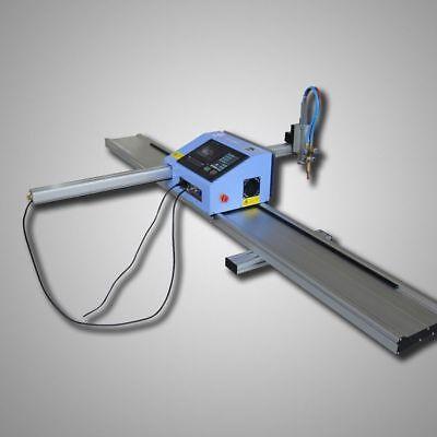 Portable Cnc Flameplasma Cutting Machine 15003000 Ce