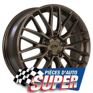 Mags DAI DW831 RENNSPORT à prix imbattable * Financement Accord D disponible*