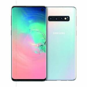 BRAND NEW SEALED Samsung Galaxy s10 128GB Prism White UNLOCKED /w 1 year Samsung factory WARRANTY $1100 FIRM