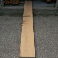 """Red Oak 2"""" thick lumber"""