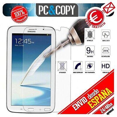 Cristal templado protector pantalla Samsung Galaxy Tab 3 7