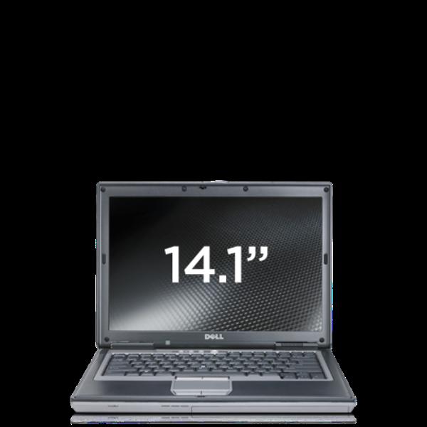 Dell LATITUDE D630, INTEL CORE 2 DUO @1.8ghz,