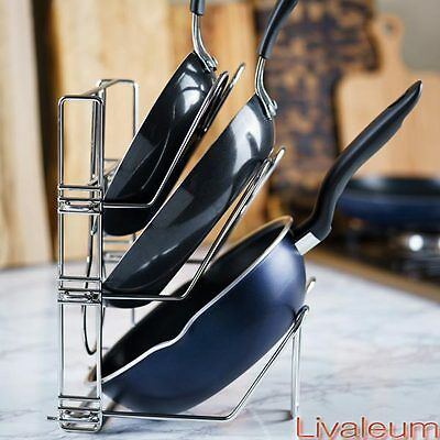 [NaseungHightech] Premium Frying pan Livaleum Cook Pan Stainless Solid B Single
