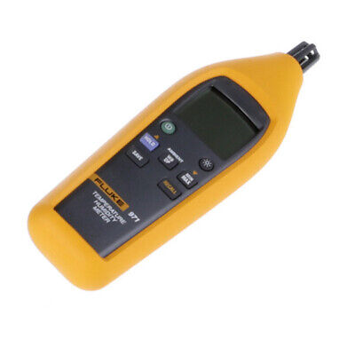 New Fluke Fluke-971 Temperature And Humidity Meter