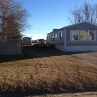 In Redvers Mobile Home For Rent