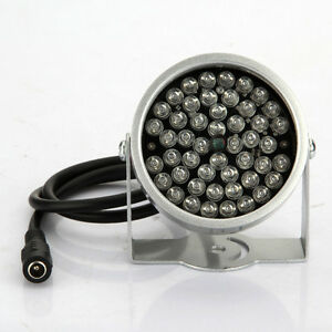 48 LED Night Vision Illuminator Light Lamp 48IR Infrared CCTV Security Camera