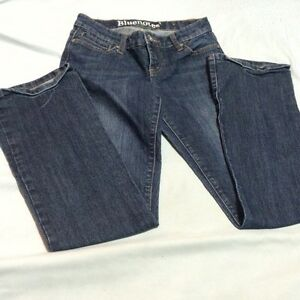 *BLUE NOTES* JEANS -Size 26/30