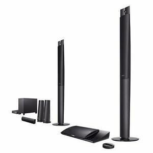 Sony BDV-N890W 7.1 Channel Home Theater System (scratch on body)