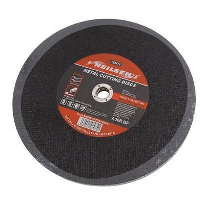 14  350 Mm Abrasive Metal Cutting Disc Blade