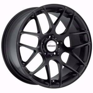 "20"" WHEELS HOT DEAL FROM 1049!!! PACKAGE AVAILABLE! Melbourne CBD Melbourne City Preview"